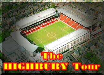The Highbury Tour